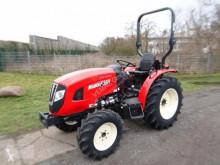Bahçe traktörü Branson F47Rn 45PS Traktor Trecker Schlepper NEU ohne Frontlader