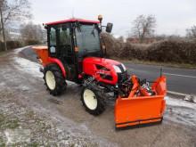 Micro trattore Branson 3100H 31PS Traktor Schlepper Winterdienst Schneeschild NEU