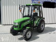 Tracteur agricole Foton 354C Kabine 35PS 4-Zylinder Traktor Schlepper NEU neuf