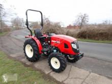 Tarım traktörü Branson F36Rn 35PS Branson Traktor Schlepper Allrad NEU yeni