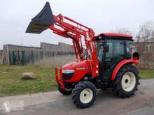 Tarım traktörü Branson Branson 5025CX 47PS Frontlader Kabine NEU yeni