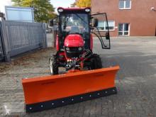 Mini-traktor Branson Branson 5025CX 47PS Winterdienst Schneeschild Neu