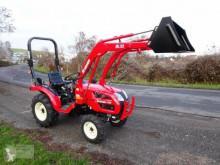 Tractor agrícola Tractor viñedo Branson Branson 2200 Neu Frontlader Schaufel