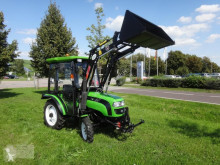 Zemědělský traktor Foton Foton 254 TE254C Kabine Frontlader Neu nový