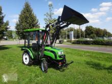 Tracteur agricole Foton Foton 254 TE254C Kabine Frontlader Neu neuf