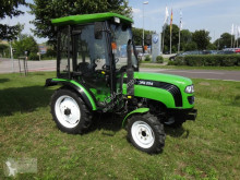 Tractor agrícola Foton Foton 254 TE254C Kabine NEU novo