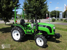 Tracteur agricole Foton Foton 254 NEU TE254R neuf