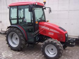 Bahçe traktörü Yagmur Agrifarm 350 35PS Kabine Traktor Schlepper Allrad