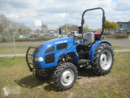 Trattore vigneto Mahindra VT254 mit 25PS Traktor Winterdienst - NEUGERÄT -