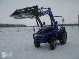 Trattore agricolo Mahindra VT254 mit 25PS Traktor und mit Frontlader Schlepper nuovo