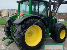 John Deere 6320 **Sehr gepflegt** 4100 Bh Landwirtschaftstraktor