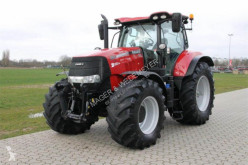 Case IH PUMA CVX 220 tracteur agricole occasion