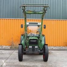 tracteur agricole Fendt Fendt Farmer 250 S