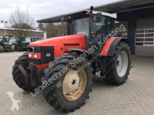 tracteur agricole Same Silver 180
