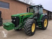 tracteur agricole John Deere 8430 ILS Powr Shift