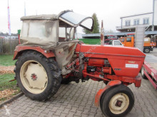 Renault R 7251 S Landwirtschaftstraktor