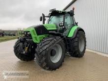 Tractor agrícola Deutz-Fahr 7230 TTV / MaxSpeed usado