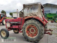 tracteur agricole Case IH IHC 644