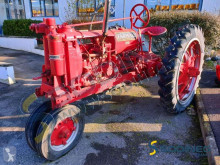 Bosbouwtractor Farmall F-14