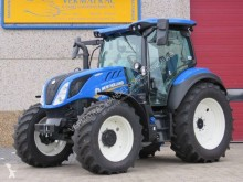 tracteur agricole New Holland T5.110AC