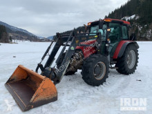 tracteur agricole Case IH JXU115