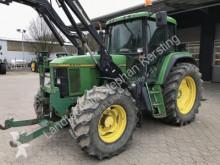 tracteur agricole John Deere 6800 PowrQuad
