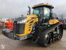 tractor agrícola Challenger