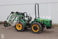 Tracteur agricole Ferrari 50L AR occasion