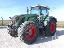landbrugstraktor Fendt 924 VARIO