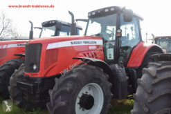 Tracteur agricole Massey Ferguson MF 6490 occasion