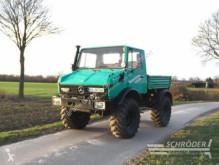 vrachtwagen Unimog