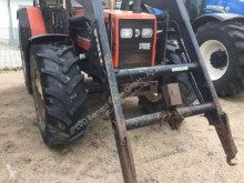 tracteur agricole Same Explorer II 90 Turbo