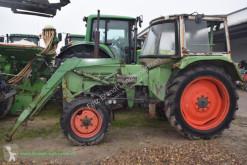 tracteur agricole Fendt 108 S