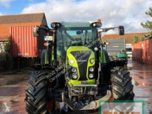 tractor agrícola Claas Arion 460 CIS
