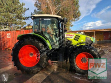 tracteur agricole Claas Arion 460 CIS