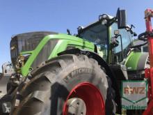 tractor agrícola Fendt 936 Vario S4 Profi Plus