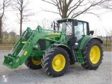 tracteur agricole John Deere 6630 Premium