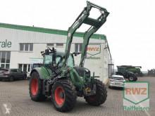 tracteur agricole Fendt 716 Vario Profi