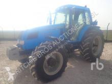 tractor agrícola Landini DT145