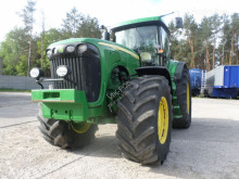 Trattore agricolo John Deere 8420 4x4 300 KM 8320 8330 8335R 8370RT 8400 8430 8520 8530