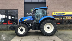 landbouwtractor New Holland T6030 RC 4WD