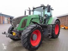 tracteur agricole Fendt 927vario