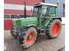tractor agrícola Fendt 309lsa