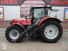 ciągnik rolniczy Massey Ferguson 7719S Dyna VT Exclus