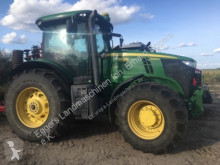 ciągnik rolniczy John Deere 7230 R