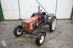 tracteur agricole Fiatagri