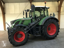 جرار زراعي Fendt 724 Vario Profi Plus مستعمل
