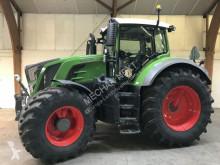 Fendt mezőgazdasági traktor 828 Vario S4 Profi-Plus VarioGrip