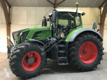 Tracteur agricole Fendt 828 Vario S4 Profi-Plus VarioGrip occasion