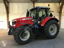 tractor agrícola Massey Ferguson 6718S Dyna-6 Exclusive